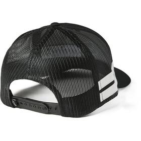 Fox Boundary Trucker Cap Damen black/white
